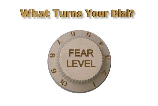 Fear Dial