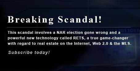 Breaking Scandal