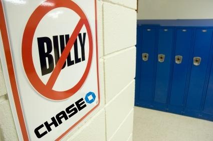 Chase Bully Division